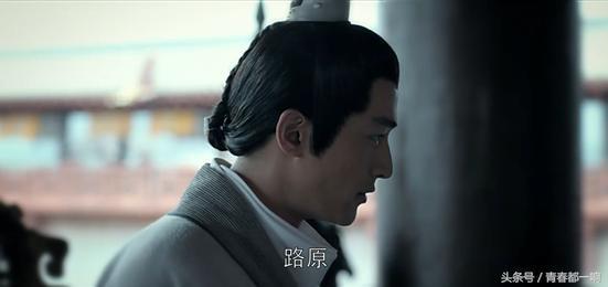 《琅琊榜2》:萧平章生父之谜揭开,莱阳王府旧时罪事昭然