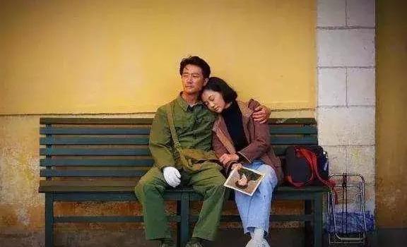 《芳华》刘峰最后和何小萍在一起了,但他们是真爱吗?