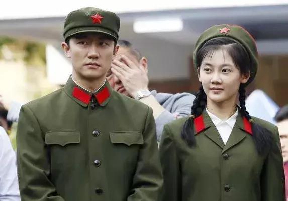 《芳华》刘峰最后和何小萍在一起了,但是他们是真爱吗?