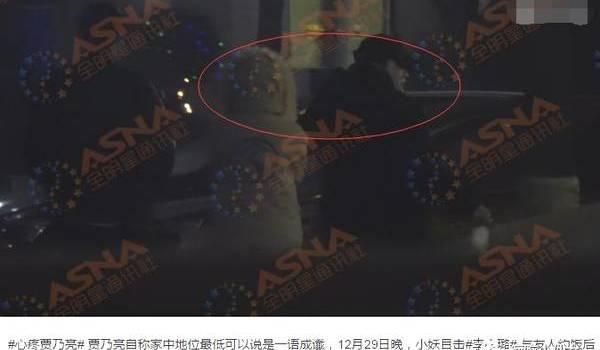 贾乃亮选择相信李小璐,看明星夫妻如何危机公关,令人叹服