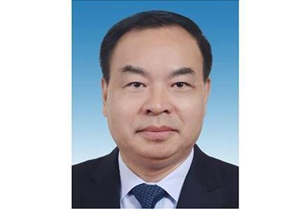 唐良智任重庆市人民政府副市长、代理市长