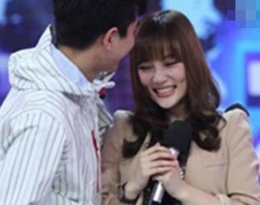 李小璐霸道蛮横是典型母老虎,前男友李晨曾如此评价李小璐