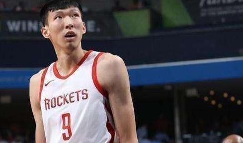 ESPN:周琦是NBA历史上最差的国际球员,姚明也快被他毁掉形象!