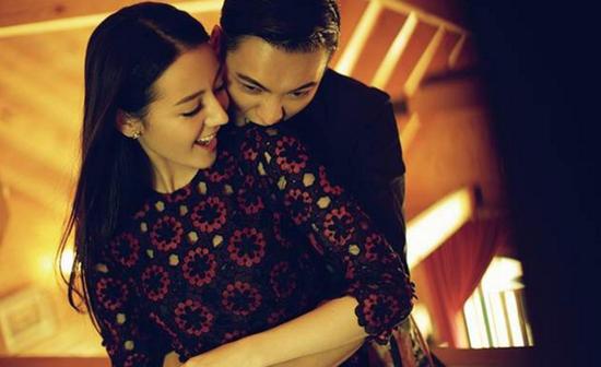网传迪丽热巴将与陈伟霆公开恋情 经纪人说话了