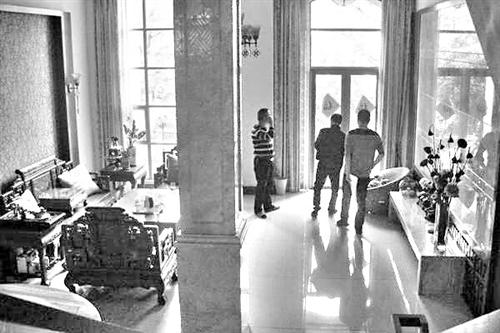 福州两套房拍卖近亿元 买家误操作?