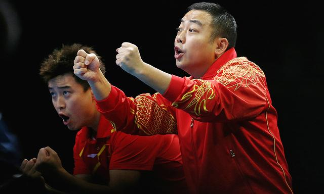 白岩松力挺!刘国梁必须回归 金牌和面子乒协你要哪个?