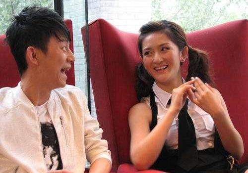李小璐事件升级了!网友把视线转向何炅和刘恺威,连她也中枪!