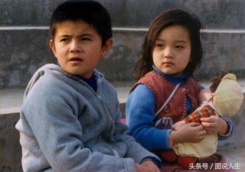"""5岁出镜17岁夺影后,""""夜宿事件""""曝光,李小璐5段情史大揭秘"""