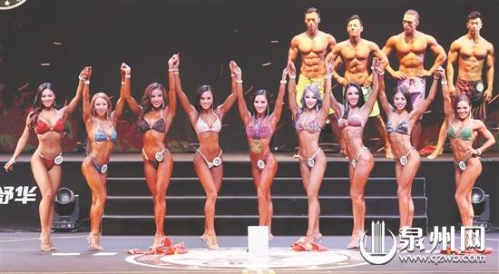 泉州体育品牌发力健身市场 未来规模或达5倍增长量