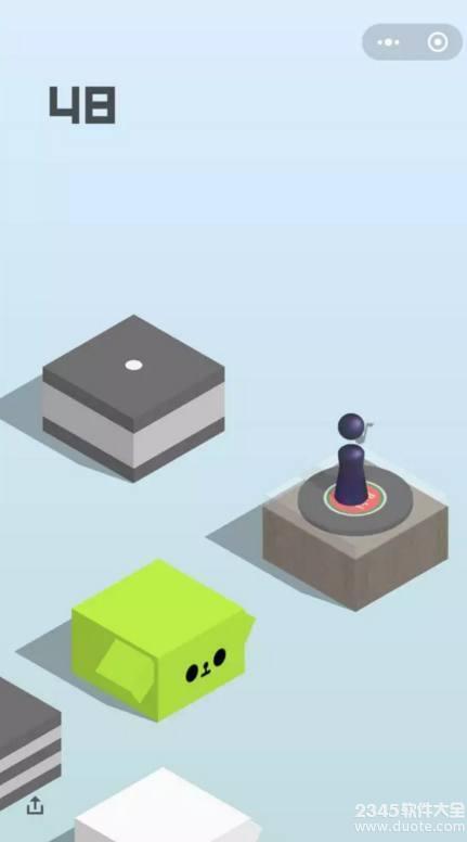 微信跳一跳辅助距离指示器下载地址微信跳一跳距离指示器怎么用