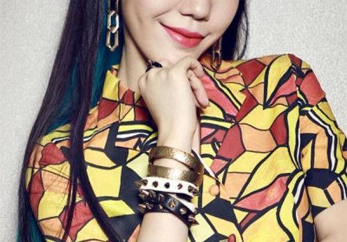 英国歌手Jessie J为什么叫结石姐?Jessie J会参加歌手2018吗