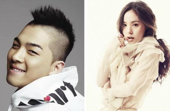 BIGBANG太阳与闵孝琳2月将结婚!太阳与闵孝琳怎么认识的?
