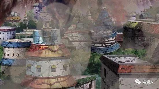 火影忍者博人传高科技导致木叶村被毁,大蛇丸是幕后凶手?