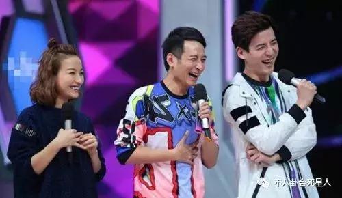 去年节目被砍,今年单独表演,吴昕要靠真人秀逆袭?