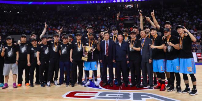 央视年度篮球赛事收视率前十:CBA占据六席