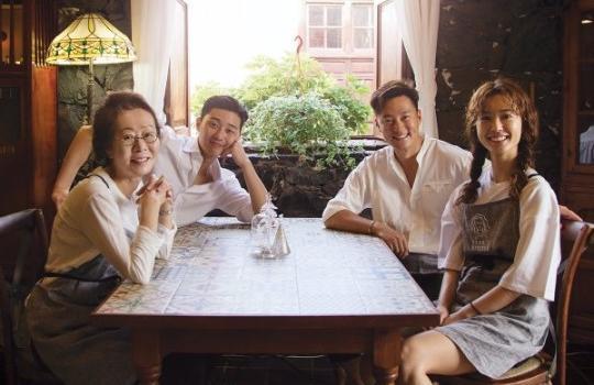 遭《花游记》连累 《尹餐厅》第二季发布会被取消