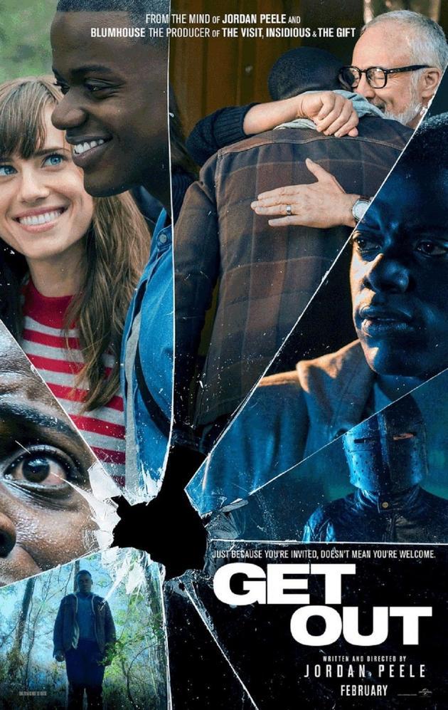 卡普里好莱坞国际电影节颁奖 《逃出绝命镇》登顶
