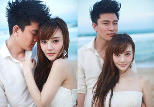 贾乃亮李小璐婚姻危机三年前就有预言!李小冉秒删再爆隐情?