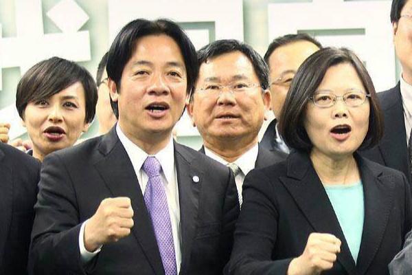 台当局传人事大换血 台媒:又是民进党内斗惹的祸