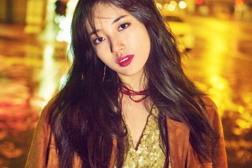 韩国女歌手秀智将推出第二张个人专辑 秀智新歌好听吗