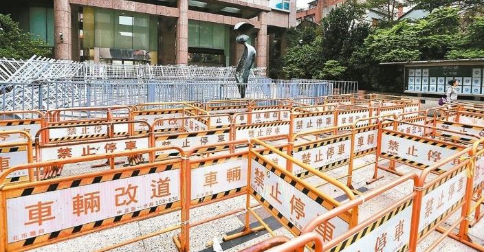 """反对""""劳基法"""" 台湾劳团将夜宿""""立法院""""抗议"""
