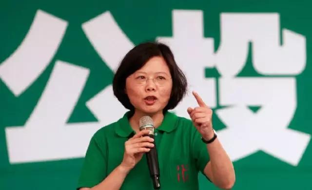 """新""""公投法""""1月5日生效 台湾迈入""""公投元年"""""""