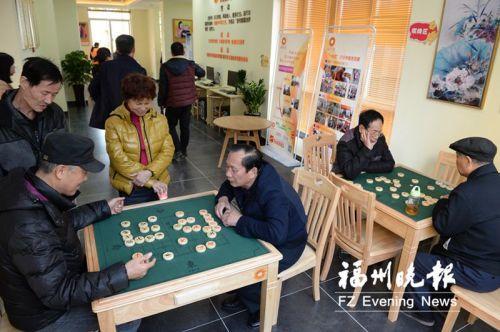 """福州:可打造养生医疗旅游示范区利用大数据实现""""精准养老"""""""