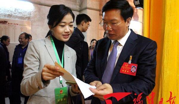 漳州民生实事评选活动 获市委书记、市长点赞