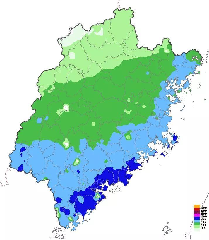冷啊!福建多处飘雪 226个乡镇降至0℃!11日将出现极端最低气温…