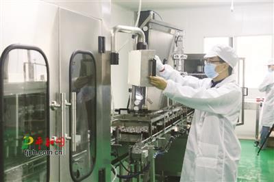 平和:蜜柚深加工再添利器 预计年产值1000多万