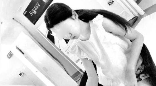 莆田仙游一15岁乖巧女孩 遭同班男生刺死