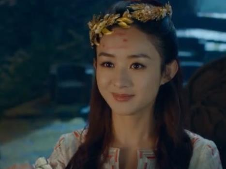 赵丽颖主演《女儿国》主题曲来袭,张靓颖李荣浩刘宪华倾情演唱