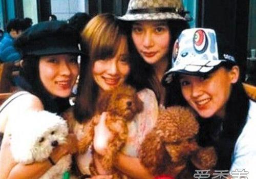 泰迪姐妹团踢李小璐是怎么回事 霍思燕和李小璐是怎么闹翻