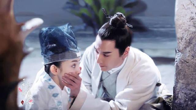 花千骨2将开拍,赵丽颖继续留任,他取代霍建华网友表示期待