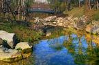 晋安三园将整合打造福州最大公园