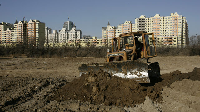 楼市供应格局巨变:政府将不再垄断住宅用地供应