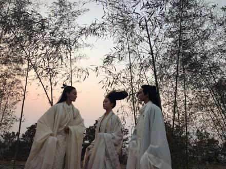 《凤囚凰》刘楚玉和朱雀什么关系 朱雀真的是公主吗?