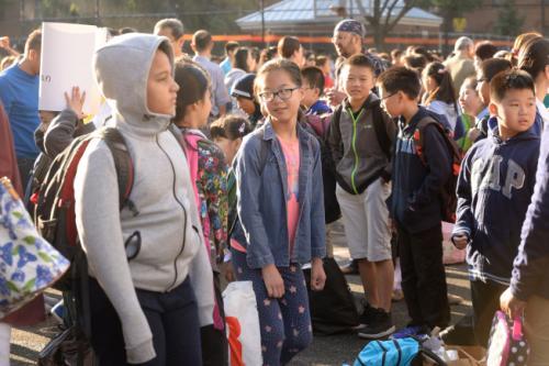 纽约公立学校华裔老师不足 不利新移民学生