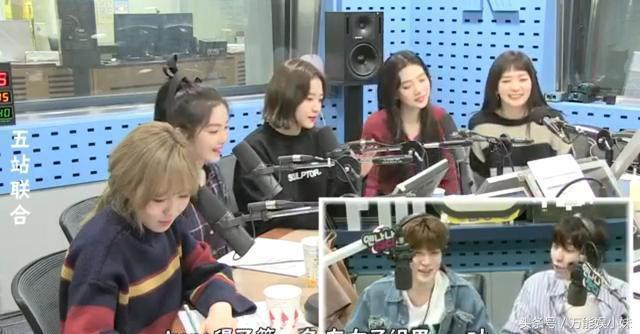 SM聚会票选人气最高男女练习生!人气最高的他居然曾是EXO候补?