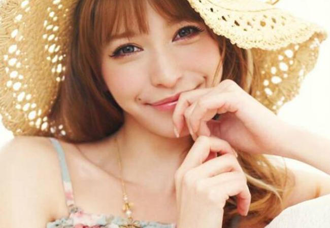 藤井莉娜怎么过气了 藤井莉娜和汪东城的恋情是真的吗?