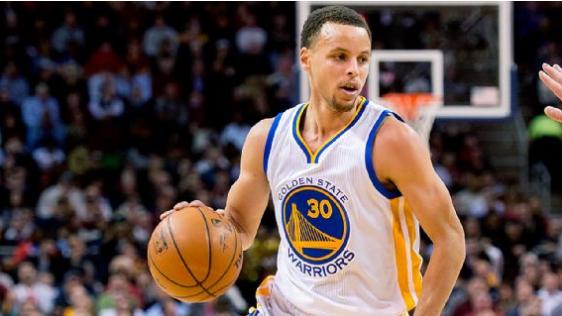 NBA球衣销量库里力压詹皇居榜首 厄文已跌出前10
