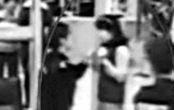 女子拒绝安检骂民警没见过世面 称以后不回中国