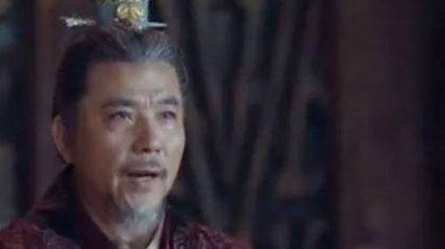 琅琊榜之风起长林第36集:首辅大人步步紧逼 老王爷大殿上吐血