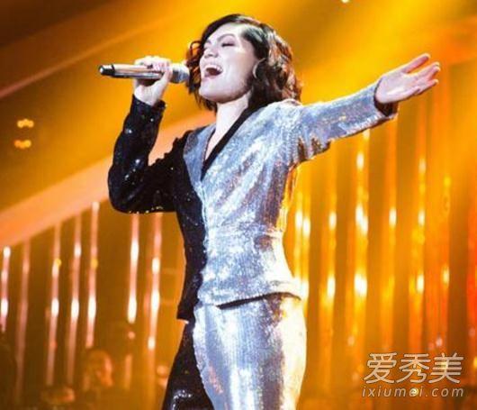 石榴姐是什么梗 结石姐Jessie J歌手退赛被误传成石榴姐?
