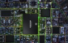 三星860 EVO固态盘完全曝光:寿命提升8倍、可模拟SLC