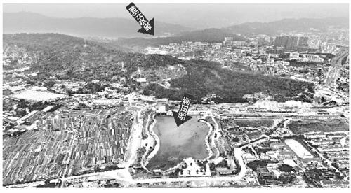 福州千米隧洞连通涧田湖、登云水库 2019年6月底投用