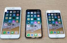 韩国消费者就iPhone速度变慢起诉苹果CEO