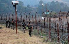 印巴冲突最新消息 印巴军队边境地区再次交火 至少2死4伤