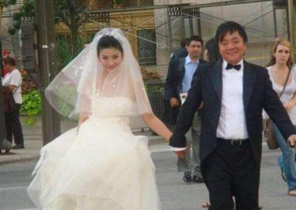 黄毅清旧事重提:前妻黄奕再婚怀孕!黄奕的现任是谁照片曝光