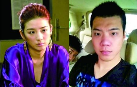 黄毅清发微博爆料 黄奕三婚怀孕女儿抚养权该判给谁